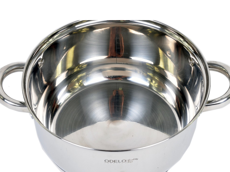 Pentole per la cottura a vapore acciaio inox a induzione diversi modelli ebay - Pentole per cucine a induzione ...