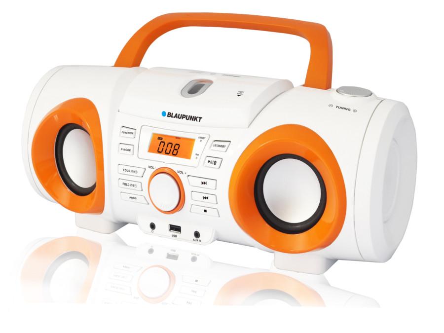 stereoanlage boombox tragbarer mp3 cd player radio bluetooth lautsprecher ebay. Black Bedroom Furniture Sets. Home Design Ideas