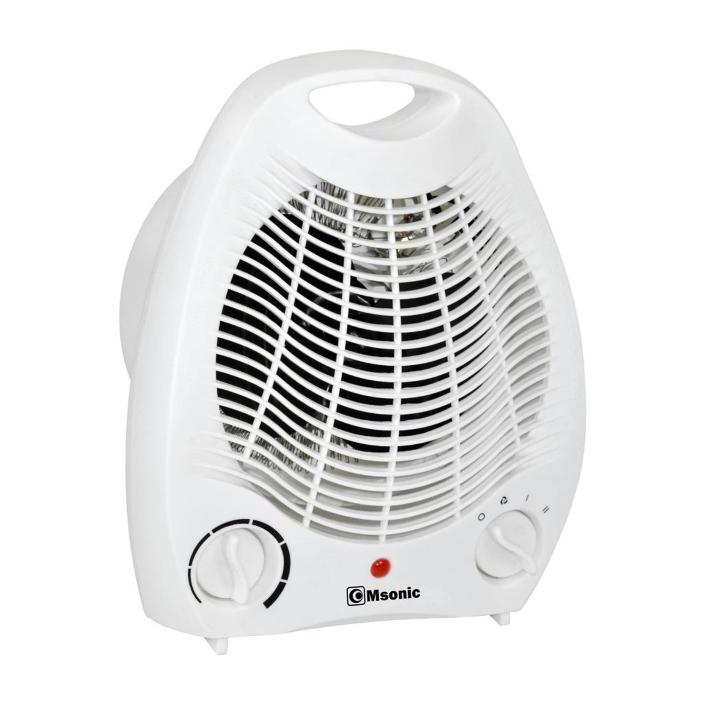 elektroheizung thermoventilator heizl fter elektro heizger t 2000w heizung. Black Bedroom Furniture Sets. Home Design Ideas