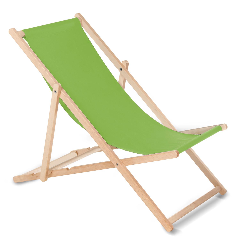 greenblue fauteuil de plage pliant en hetre classique jardin lectrom nager ebay. Black Bedroom Furniture Sets. Home Design Ideas