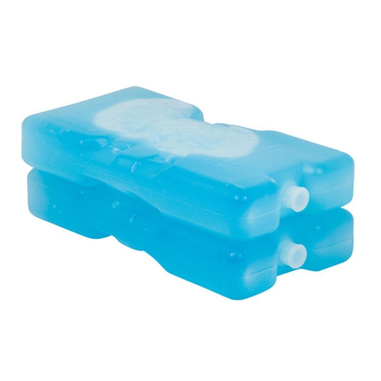 Mattonelle di ghiaccio sintetico 2pezz per frigo portatile for Contenitori termici per alimenti