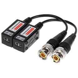 Transformator Video TR-1D z wtykiem BNC na przewodzie