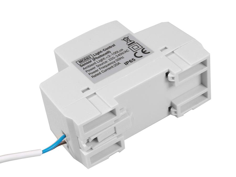 ILS AC 220V Commutateur de Capteur Tactile /à 3 Voies Pi/èce de Lampe de Bureau Dimmable