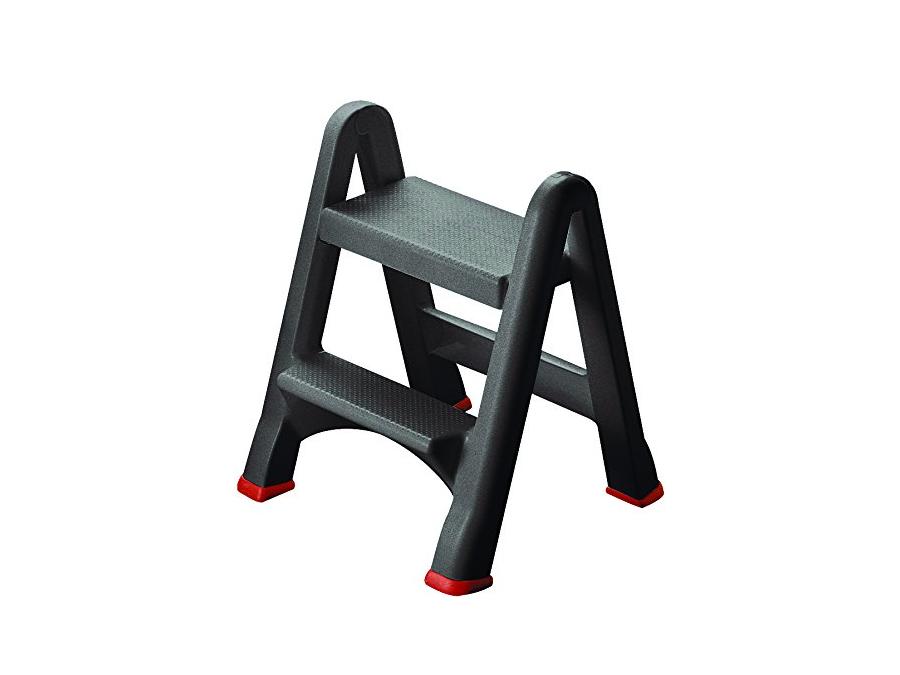 Sgabello scaletta pieghevole ebay