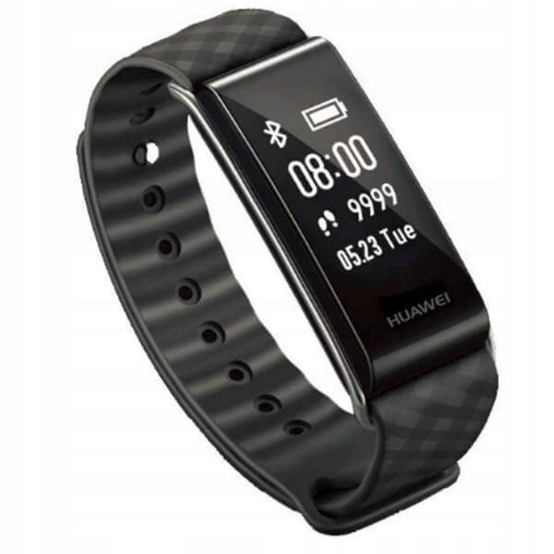 Smartwatch Huawei Smartband QUALITÄT Black /& Rot /& aquamarin
