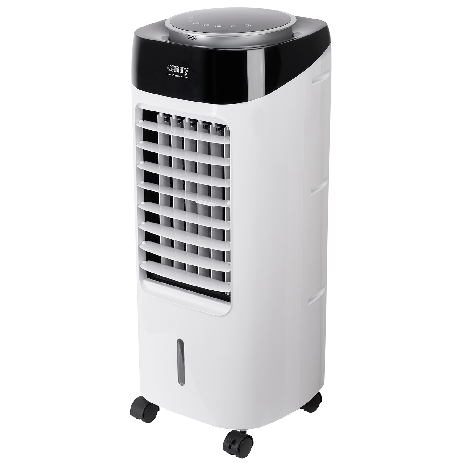Portable Water Air Conditioner Cooling Humidifier Air
