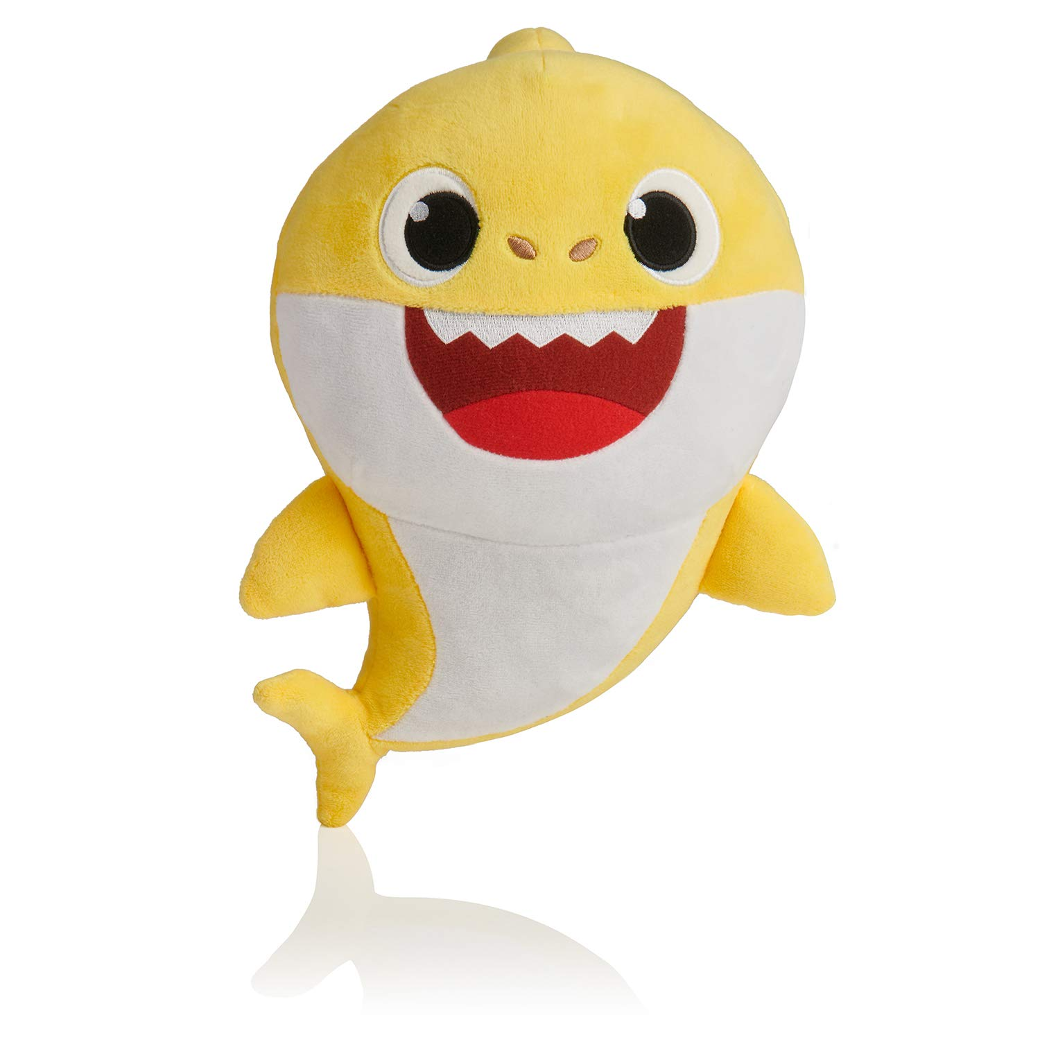 Baby Shark Plush Singing Plush Toys Music Doll English Song toy gift for kids HQ