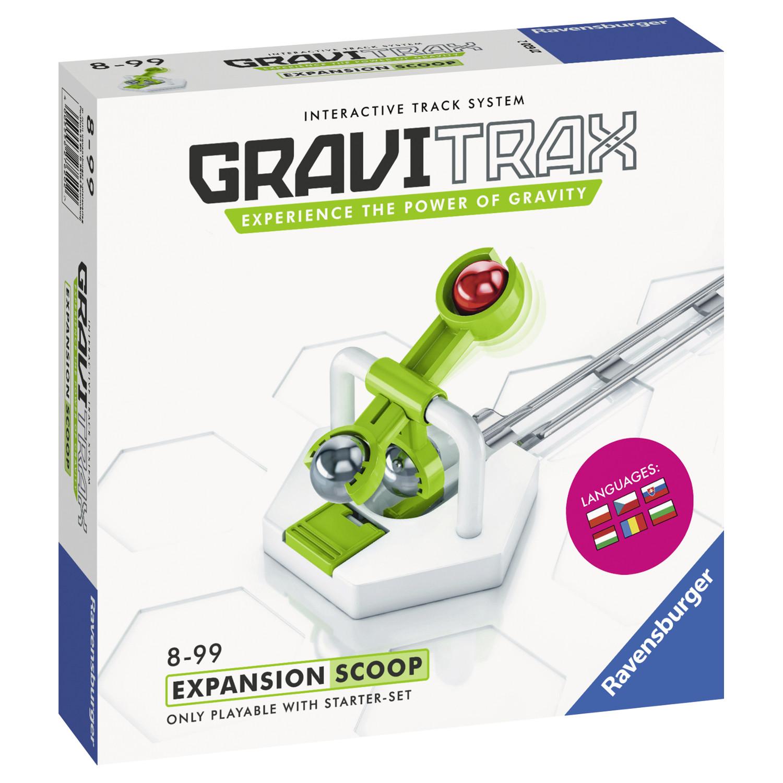 Ravensburger gravitrax Catapulte Pack d/'extension NEUF