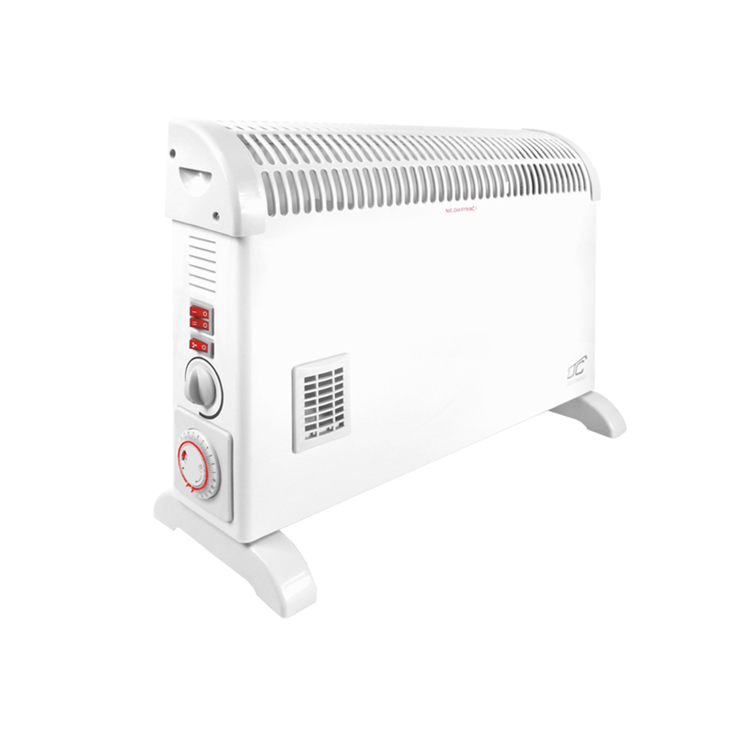 are convector heaters better than fan heaters