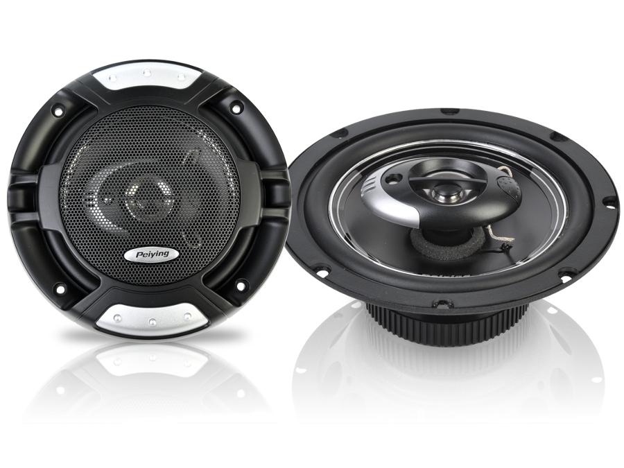 py bg653t6 haut parleurs de voiture 6 5 120w aimant 10 oz. Black Bedroom Furniture Sets. Home Design Ideas