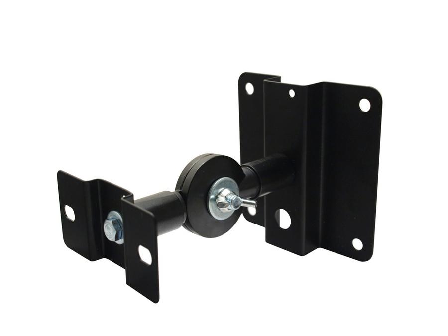 Par de soportes de pared para altavoces 2 unidades - Soporte de altavoces ...