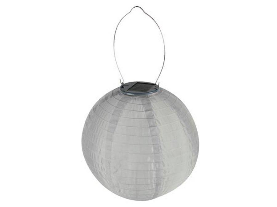 perel solarlaterne solarleuchte garten lampion led. Black Bedroom Furniture Sets. Home Design Ideas