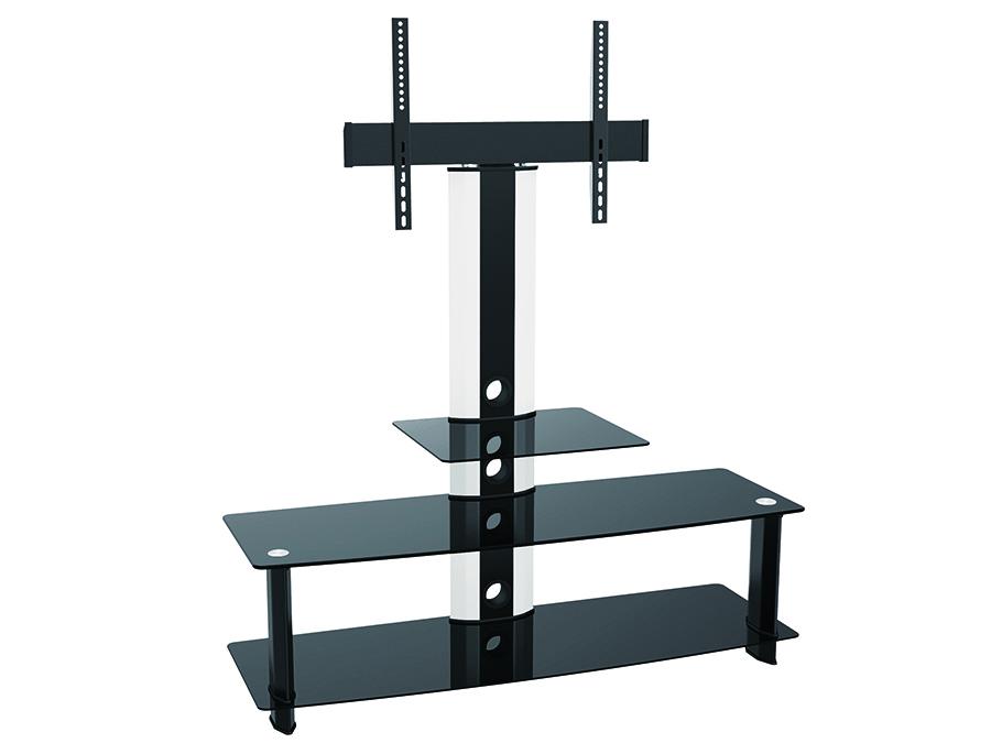 Soporte para pantalla de pie lcd led tv 32 55 40kg con for Soporte mesa tv samsung
