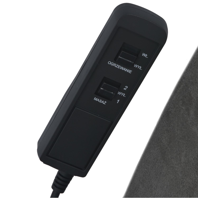 elektrischer fu sack heizschuh fu heizung fu w rmer warmer fu heizung fu heizer ebay. Black Bedroom Furniture Sets. Home Design Ideas