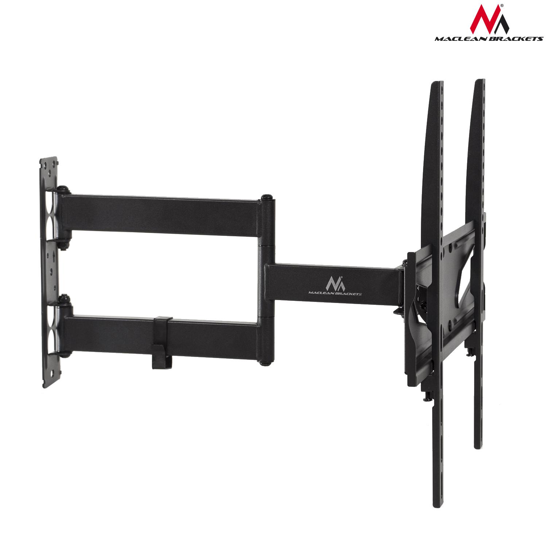 Soporte de pared pantallas curvas lcd led tv 33 55 35kg for Soporte vesa 200x200