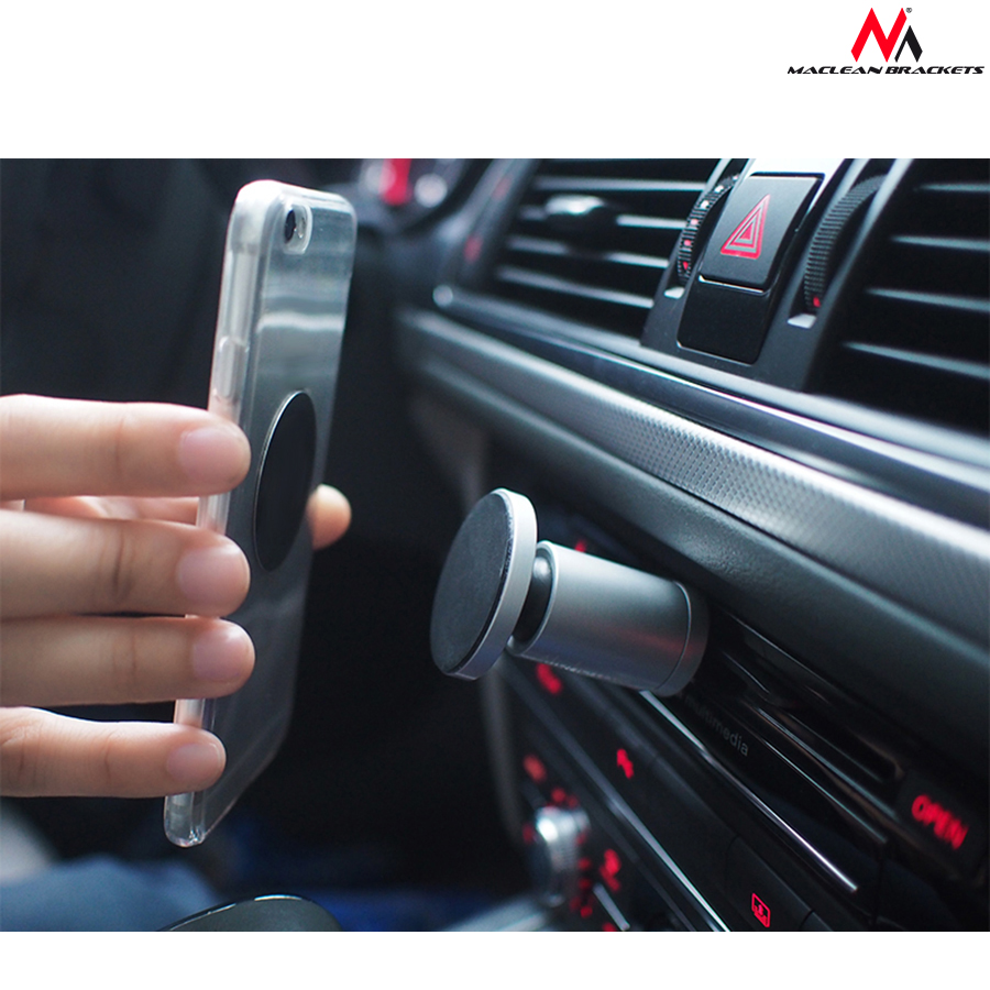 auto smartphone halterung cd schlitz cd slot universal magnet halter 360 drehen 5902211105824. Black Bedroom Furniture Sets. Home Design Ideas