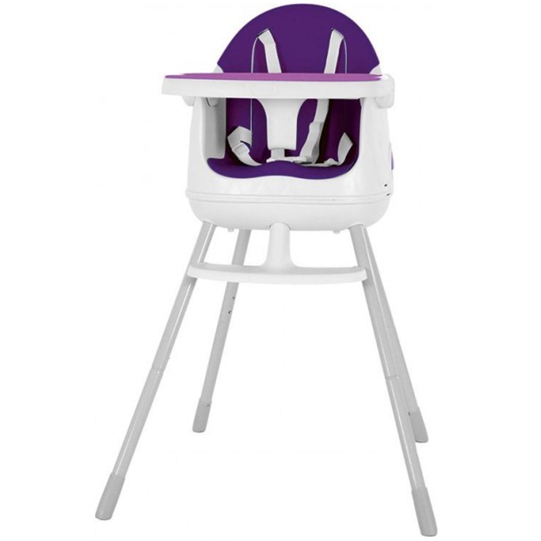 keter chaise haute pour enfants accessoires repas confortable b b voyage ebay. Black Bedroom Furniture Sets. Home Design Ideas