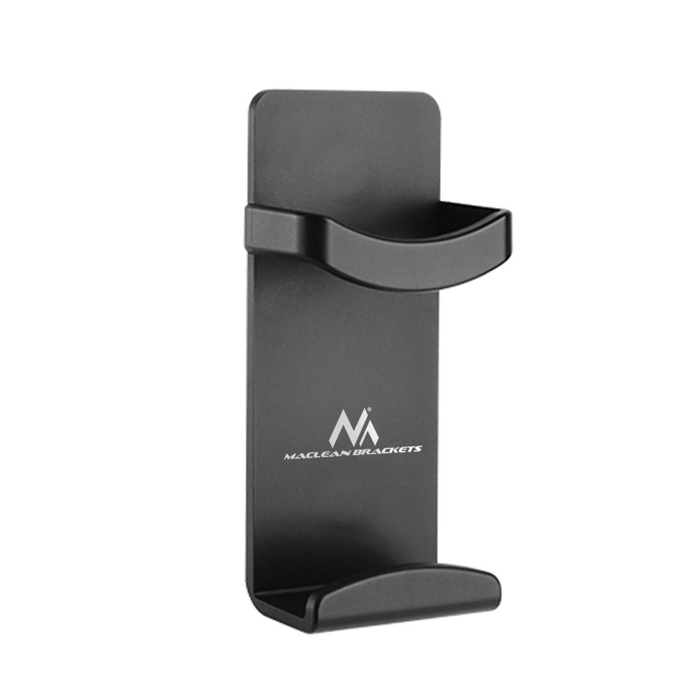 fernbedienung halterung magnet halter tv fernsehen st nder organizer manager ebay. Black Bedroom Furniture Sets. Home Design Ideas