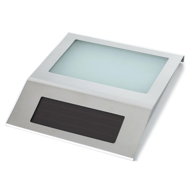 Automatische Solar Hausnummer Haus Nr Beleuchtung Licht