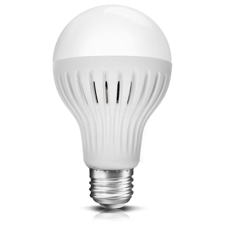led lampe birne mit bewegungsmelder e27 9w 12w warmwei kaltwei energieklasse a ebay. Black Bedroom Furniture Sets. Home Design Ideas