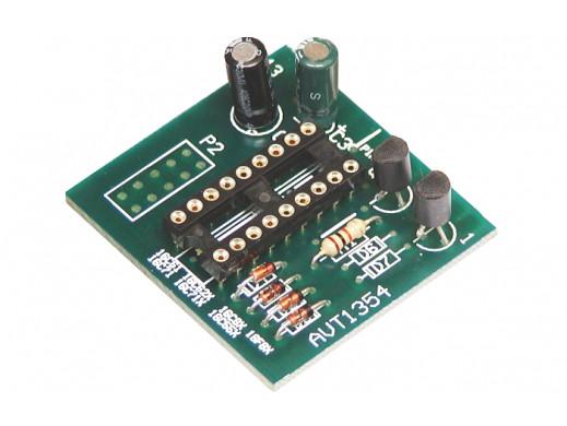 AVT-1354B programator JDM PIC KIT