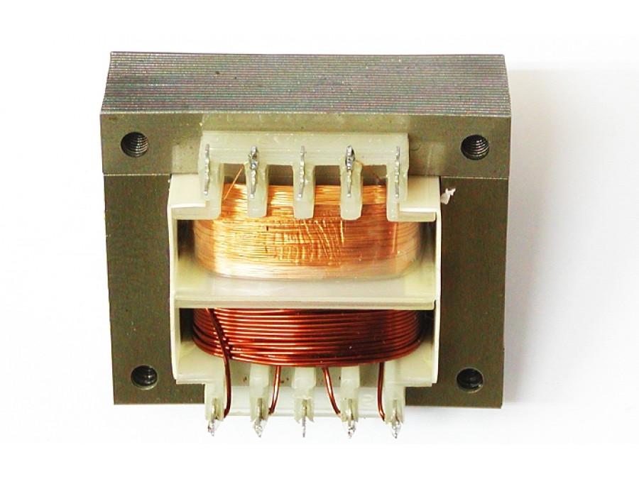 Transformator 2*9V 2*1,35A TS 25/007