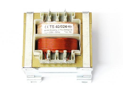 Transformator 12V 3,3A TS 40/024