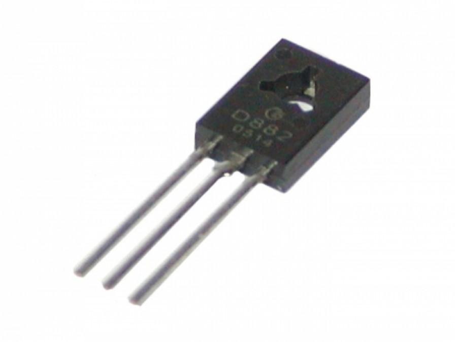 Tranzystor 2SD882