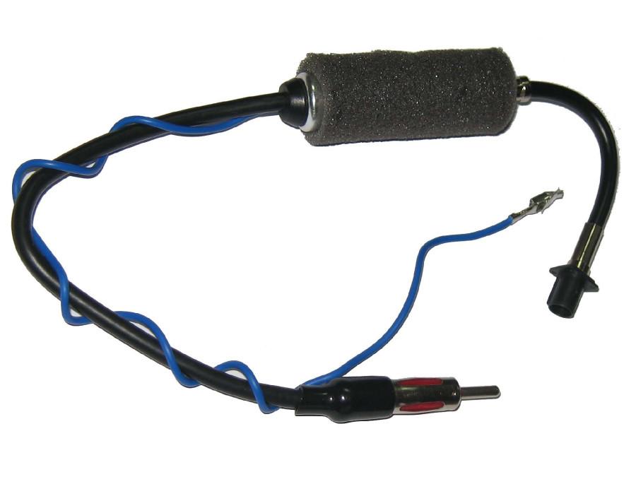 Złącze samochodowe separator antenowy Sunker F2