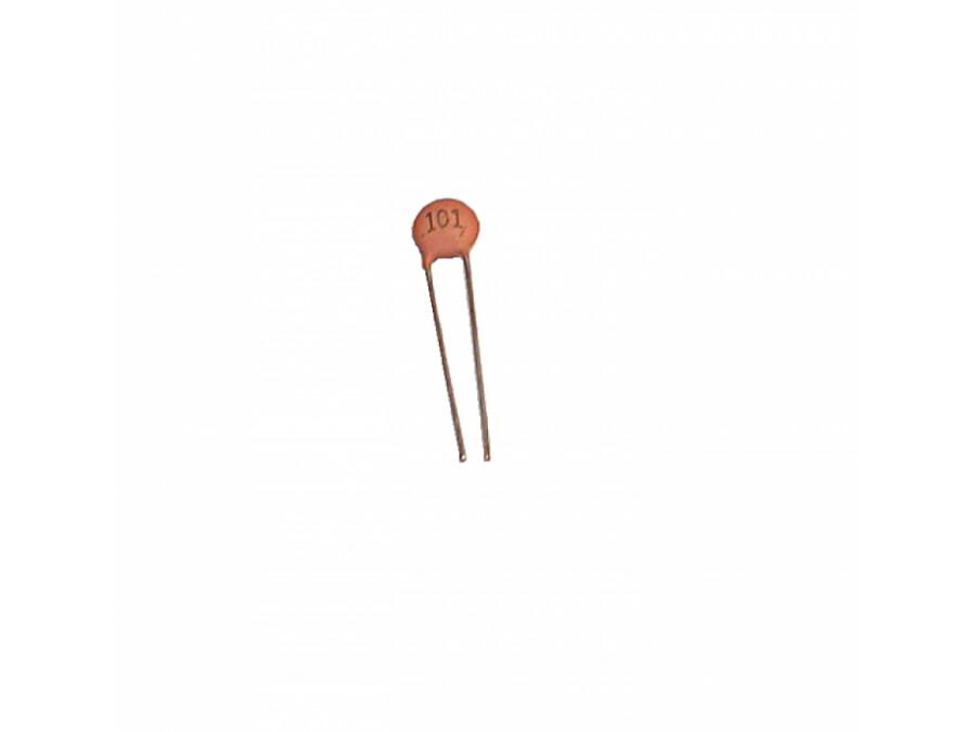 Kondensator Ceramiczny 100pF/100V
