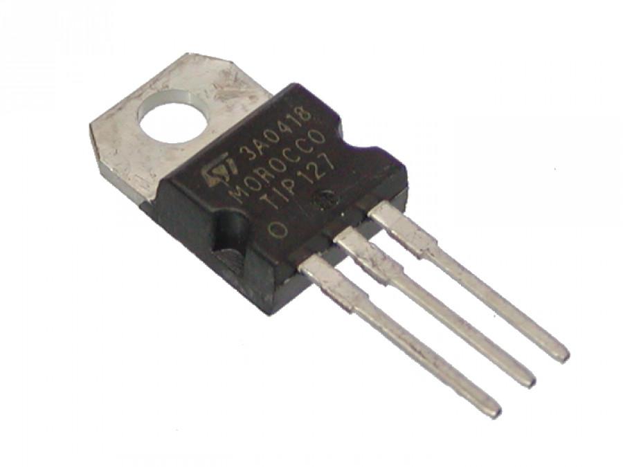 Tranzystor TIP127  BD650
