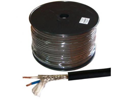 Kabel mikrofonowy 6mm stereo Azusa