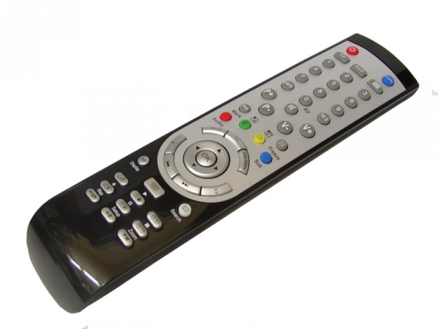 PILOT TELESTAR TYP 4 TV-DVD