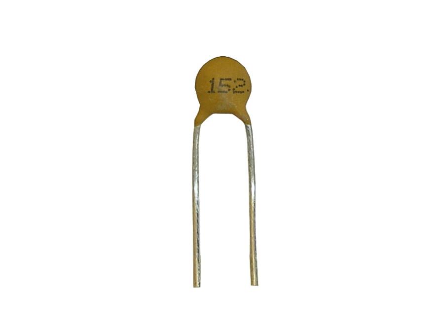 Kondensator Ceramiczny 1,5nF/100V