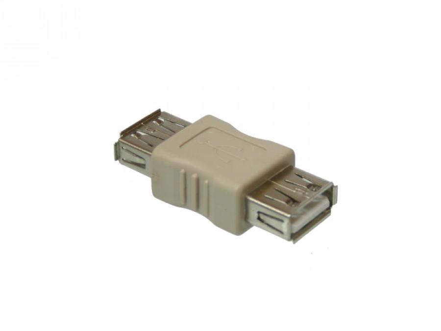 Łącznik USB gniazdo A-A gniazdo