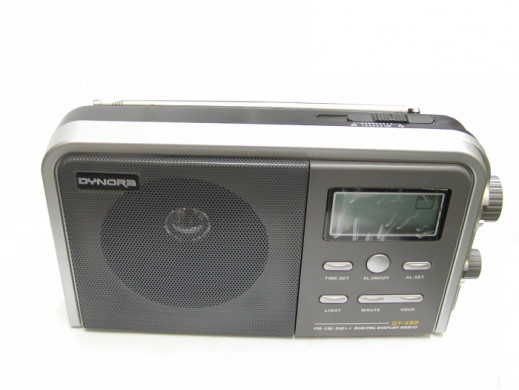 Radioodbiornik  Dynora DY-485