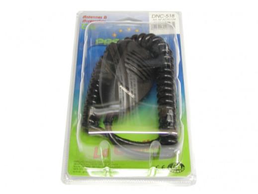 Mikrofon-gruszka NC-518...