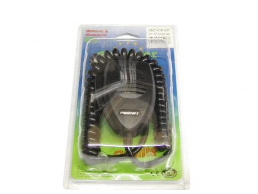 Mikrofon-gruszka NC-518U/D...