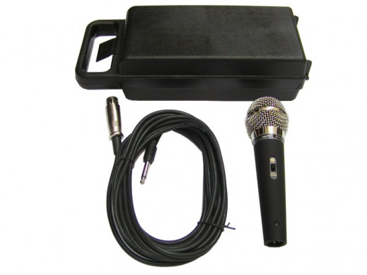 Mikrofon dynamiczny DM-525...
