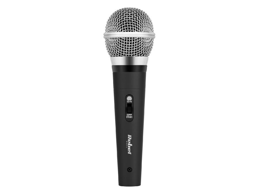 Mikrofon dynamiczny DM-525 Azusa