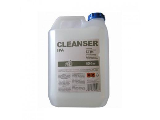Płyn Cleanser IPA 5L