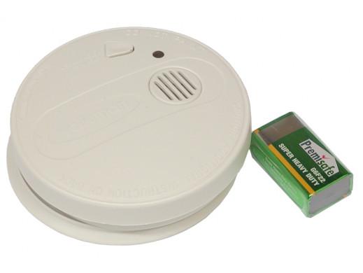 Detektor dymu optyczny HAM2SD (AKCEPT.BOSEC)