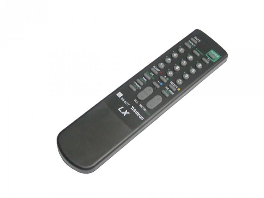 Pilot Sony RM 827T Z TXT