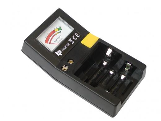 Tester baterii KT222