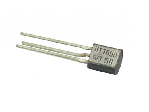 Tyrystor BT169D 0,8A 200V