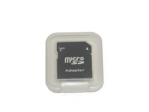 KARTA PAMIĘCI MICRO SD 1GB...