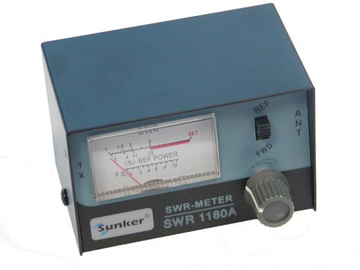 Reflektometr SUNKER URZ0513...