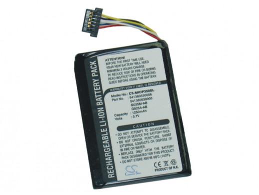 Akumulator Mitac Mio P350/P550 1700mAh 3,7V Li-Ion