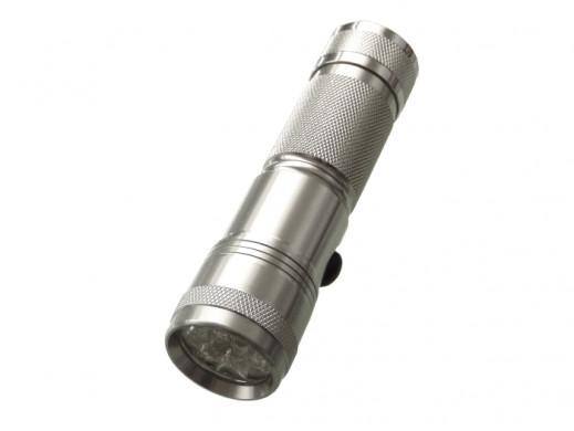 Latarka 14 LED 71-370 Xtreme