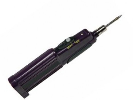 Lutownica modPro MP-61 bezprzewodowa  na 3*R-06